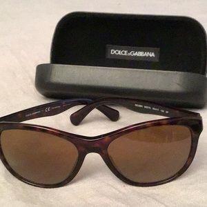 Sunglasses polarized Dolce&Gabbana